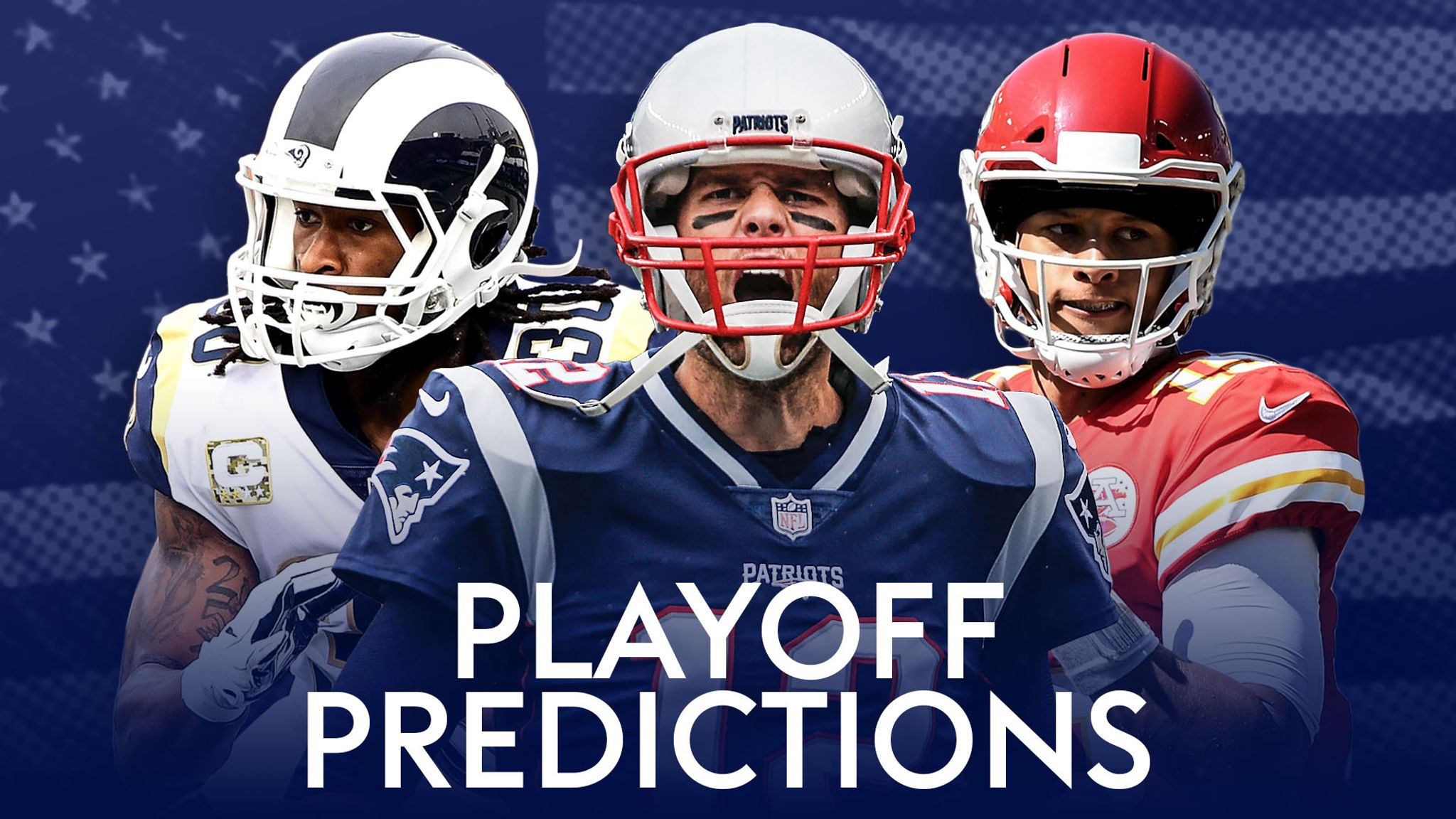 NFL Conference Championship predictions: Neil Reynolds and