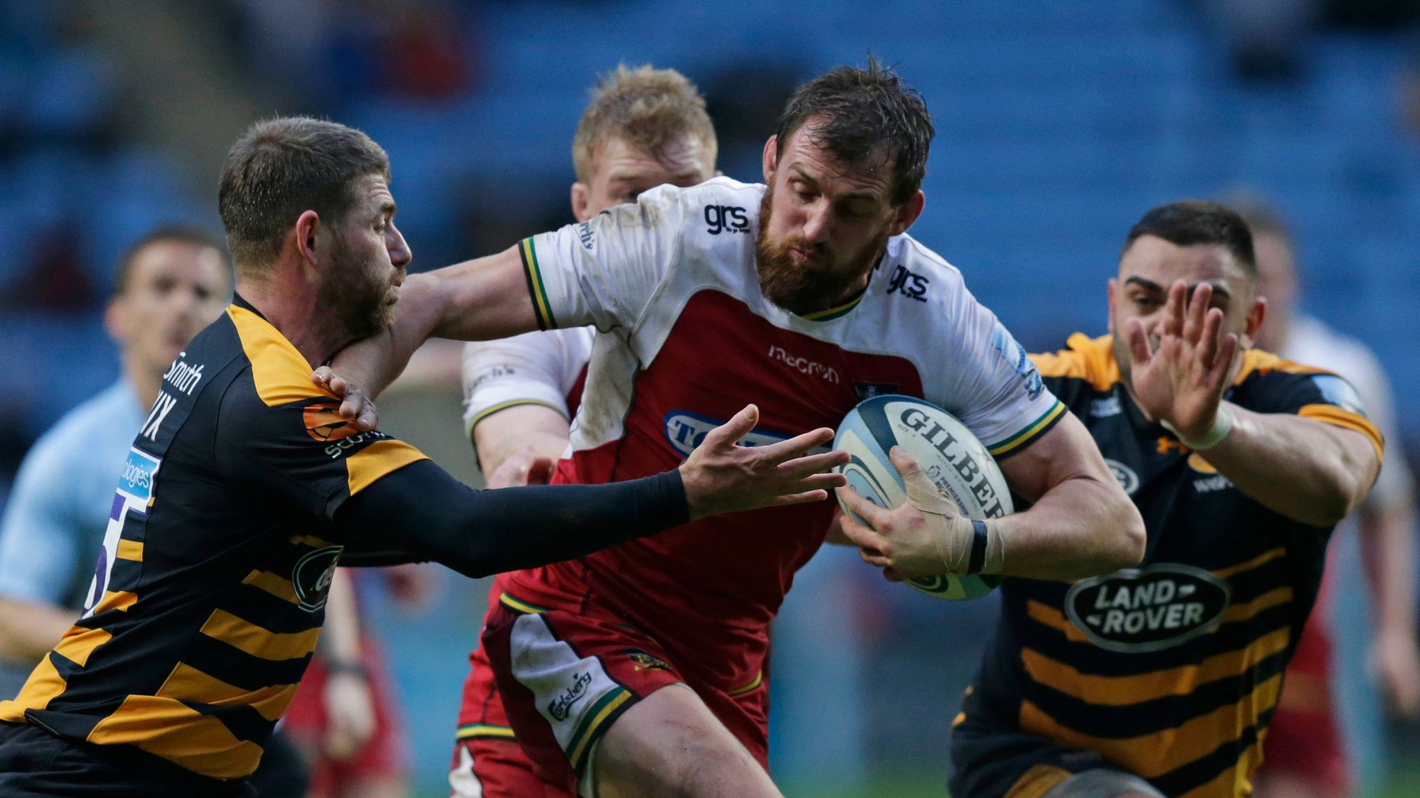 Gallagher Premiership set for pivotal Round 19   Rugby Union