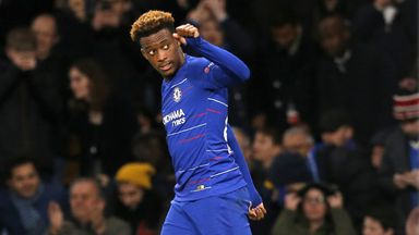 Hudson-Odoi to reject Chelsea deal
