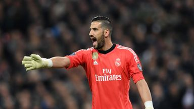 Leeds Should Be Proud To Have Casilla