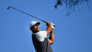 Tiger Woods will not be playing in next week's Honda Classic