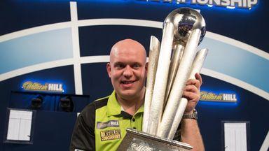 Darts Results News Sky Sports