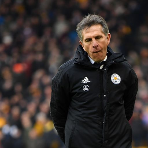 Puel sacked: Where it went wrong