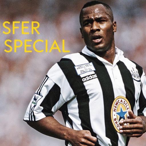 Transfer Talk: Ferdinand special