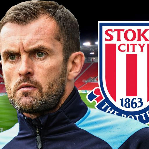 What will Nathan Jones bring to Stoke?