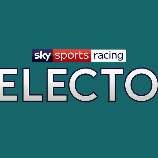 Sky Sports Racing Selector