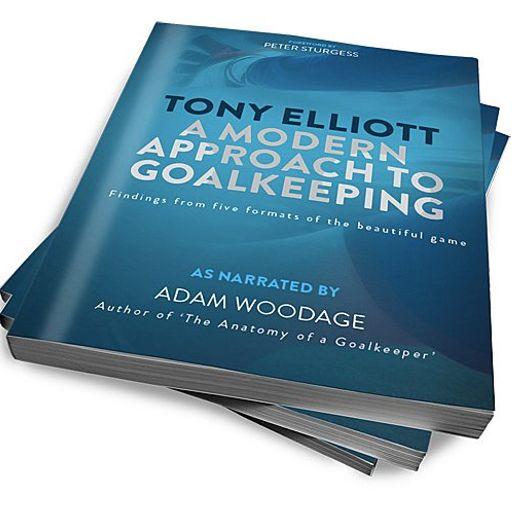 A Modern Approach to Goalkeeping