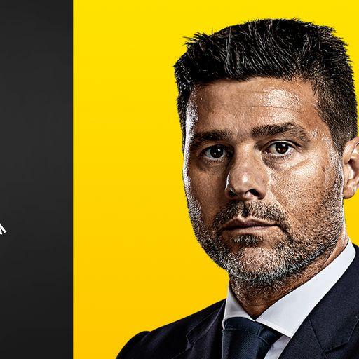 Transfer focus: Tottenham
