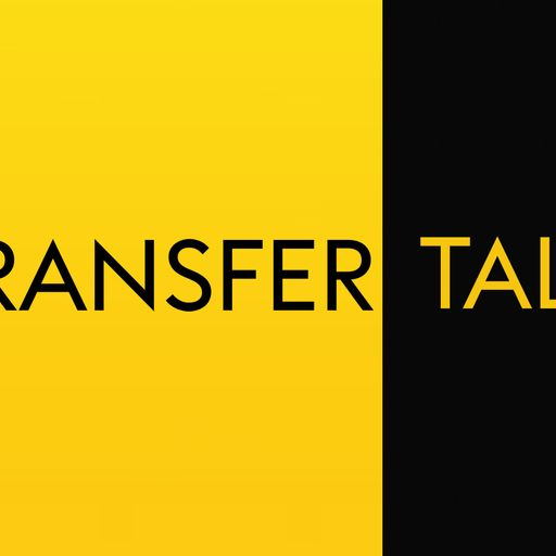 Transfer Talk: Chelsea's striker dilemma