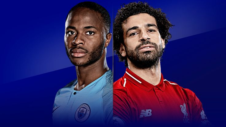 Man City v Liverpool