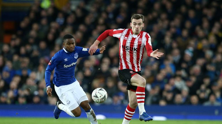 Ademola Lookman was a bright spark and more first-team chances await