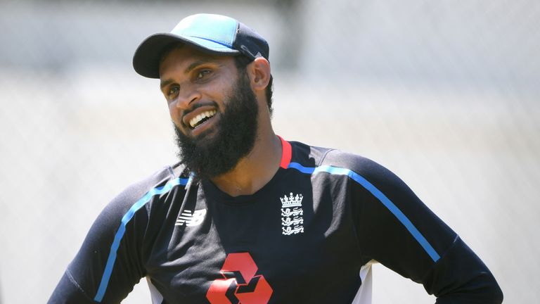 Rob Key says Adil Rashid's wicket-taking ability will be key for England in the Caribbean
