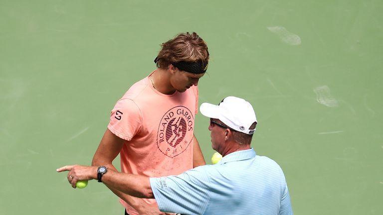 Can coach Lendl inspire Zverev to a Grand Slam title?
