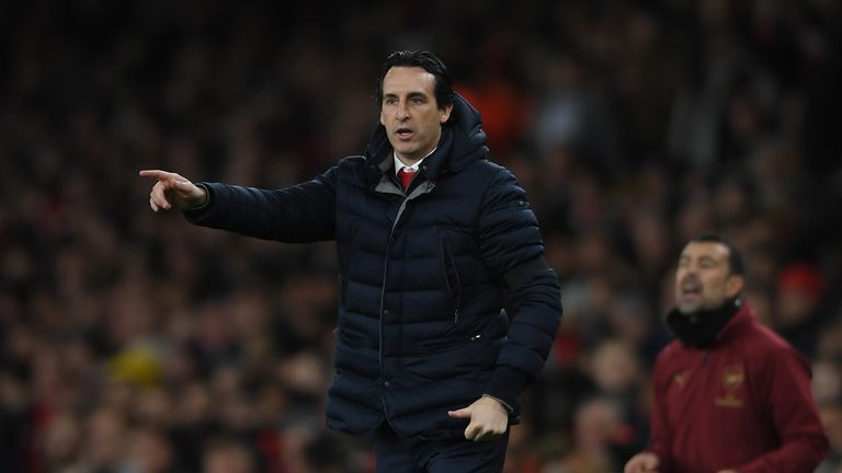 Emery has adapted well to the Premier League according to Guardiola