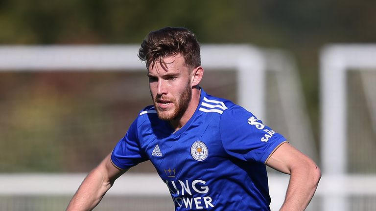 34ab187ec6b Leicester defender Callum Elder joins Ipswich Town on loan ...
