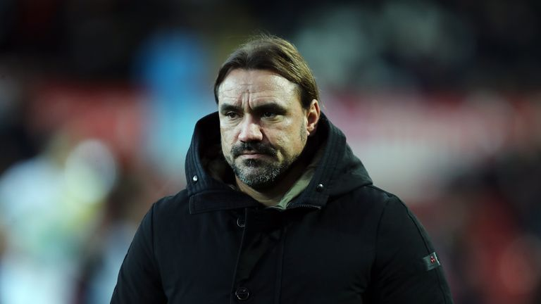 Daniel Farke's promotion chasers were upset at Carrow Road