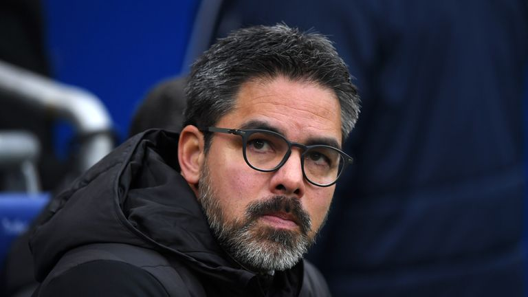 David Wagner has left Huddersfield after just over three years in charge