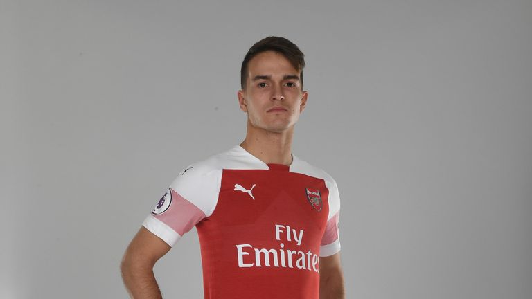 6d905eb9d Denis Suarez joins Arsenal from Barcelona on loan until end of ...
