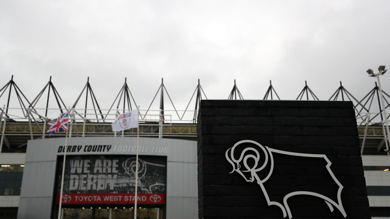 FA to launch probe following 'spying' claims at Derby training ground | Football News |