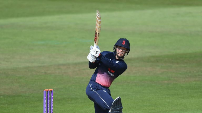 Ben Duckett will add to Notts' strong batting line-up