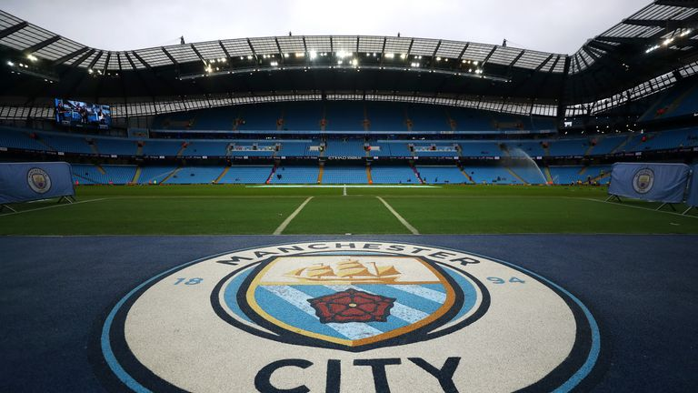 Manchester City announce joint purchase of Chinese side Sichuan
