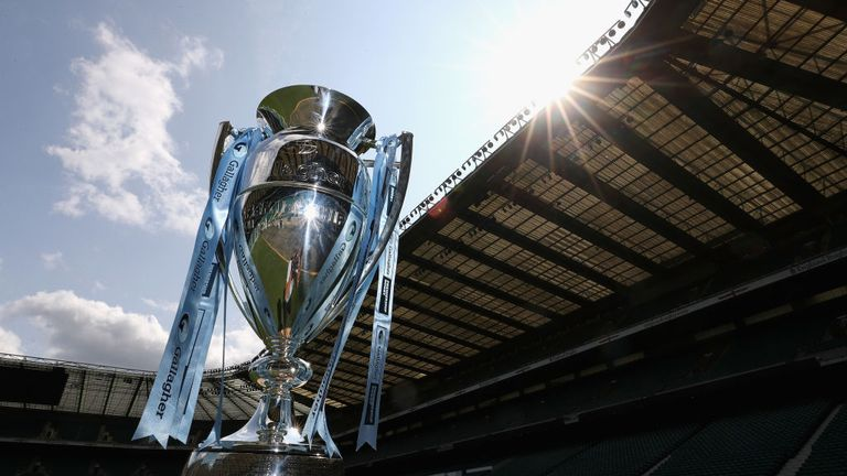 McCafferty negotiated three TV deals for Premiership Rugby helping the league triple its revenue