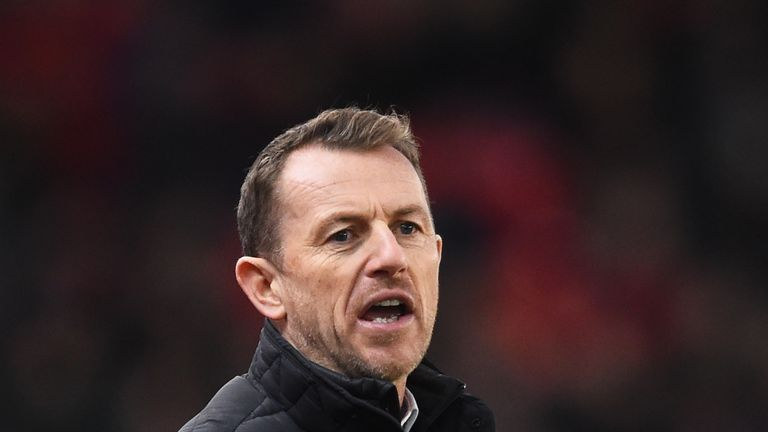 Rowett says they have enough quality to stay in the Championship