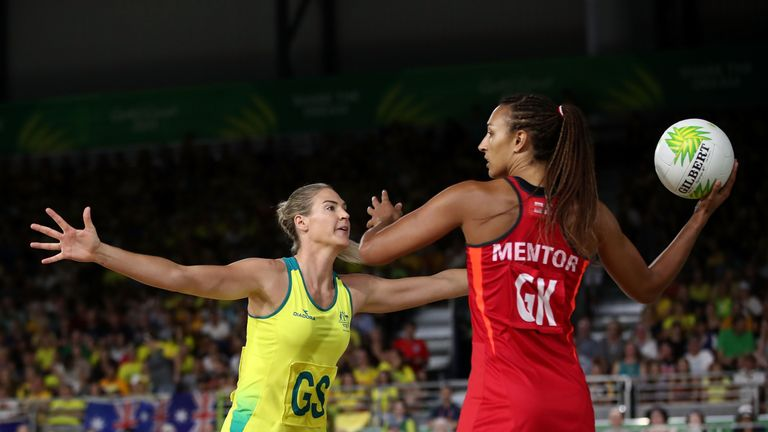 "Geva Mentor, ""the best of the best"", is back for the Vitality Roses' Quad Series and is a vital part of England's road ahead"