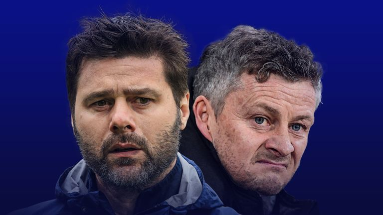 Tottenham 'won't let Mauricio Pochettino join Man United... even for £50m'