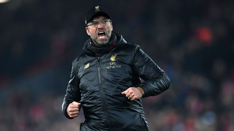 Jurgen Klopp nearly became Bayern Munich manager, says club