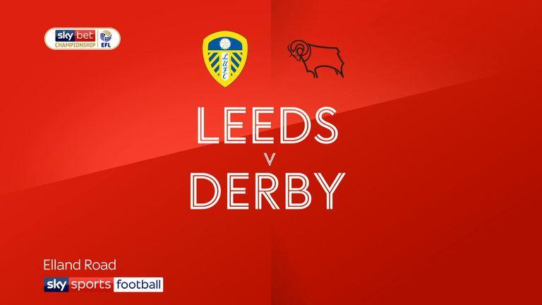 Leeds v Derby