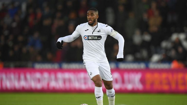 Leroy Fer is also attracting interest from Fenerbahce