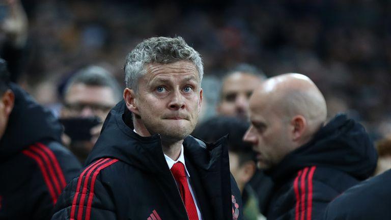 Ole Gunnar Solskjaer has excelled as Man Utd caretaker supervisor