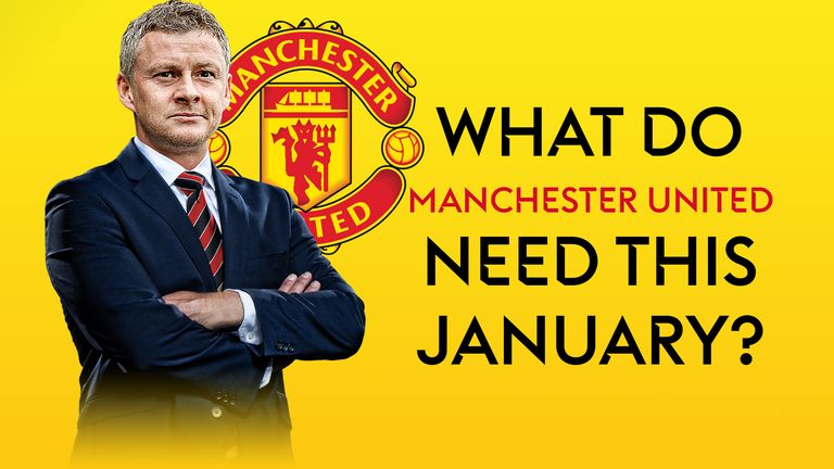 374b415b0 Manchester United transfers in January  Potential ins and outs