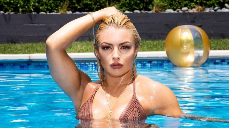 Could tag-team gold be on the horizon for Mandy Rose in 2019?