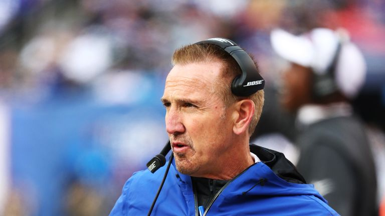 Steve Spagnuolo Hired as New Chiefs Defensive Coordinator