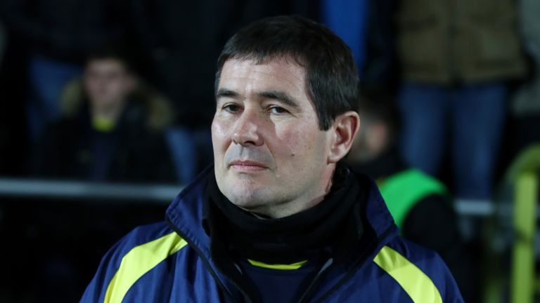 Burton only have one loss from their last four League One games