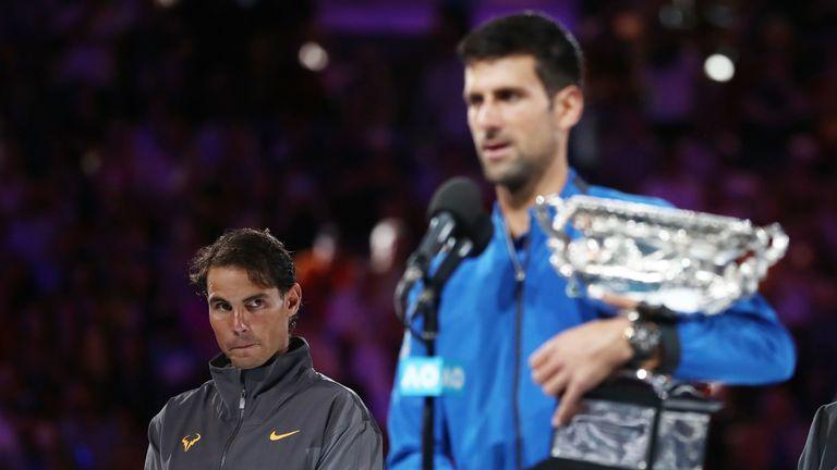 Will Novak Djokovic Surpass Roger Federer And Rafael Nadal Tennis