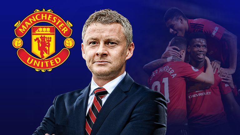 Image result for ole gunnar to be man united manager