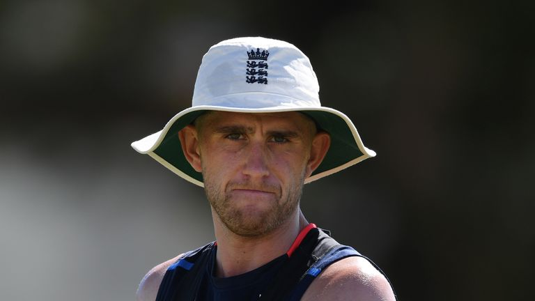 Warwickshire have confirmed Olly Stone has suffered a partial stress fracture of the back
