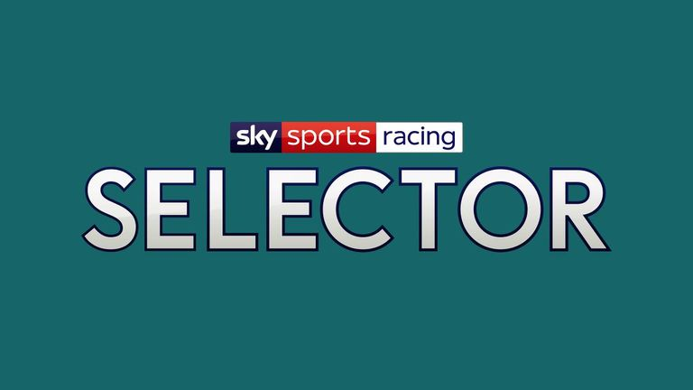 Introducing... Sky Sports Racing Selector