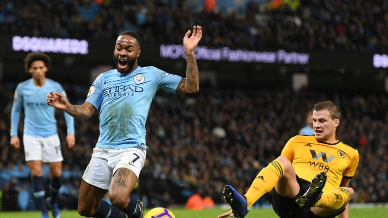 man city vs wolves - photo #20