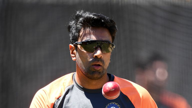 Ravichandran Ashwin will join Nottinghamshire at the end of June