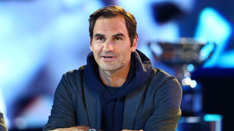 Roger Federer first won the Australian Open in 2004