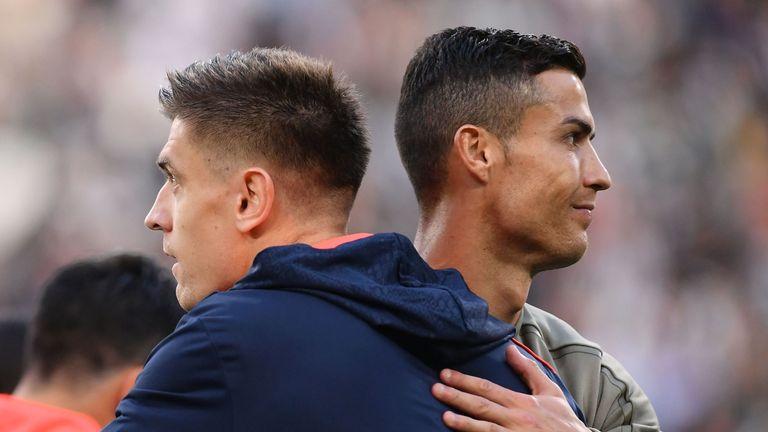 Genoa Expecting AC Milan Offer For West Ham Target Krzysztof Piatek