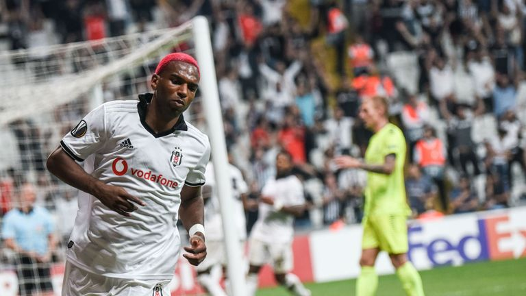 Ryan Babel has joined Fulham on a permanent deal until the end of the season
