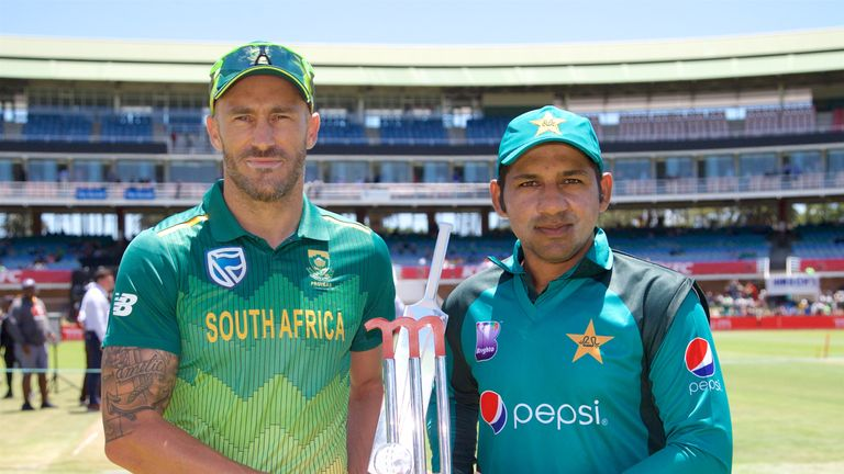 Sarfraz Ahmed and PCB apologise over alleged racist remark