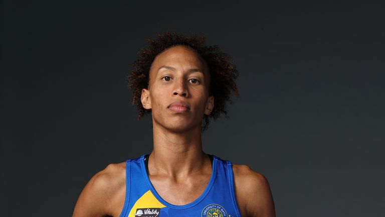 Serena Guthrie's return to the Vitality Netball Superleague was one of biggest talking points of the off-season