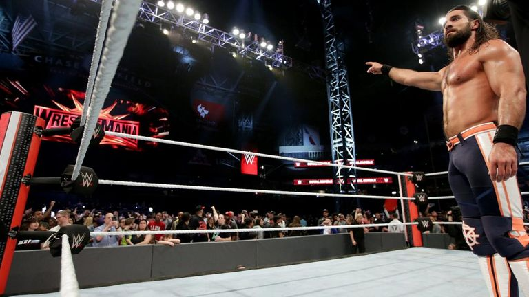 Seth Rollins collected a Royal Rumble win which many fans had predicted prior to the event