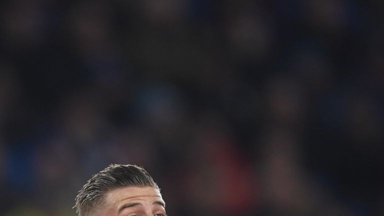Toby Alderweireld's £25m release clause will be active from next summer